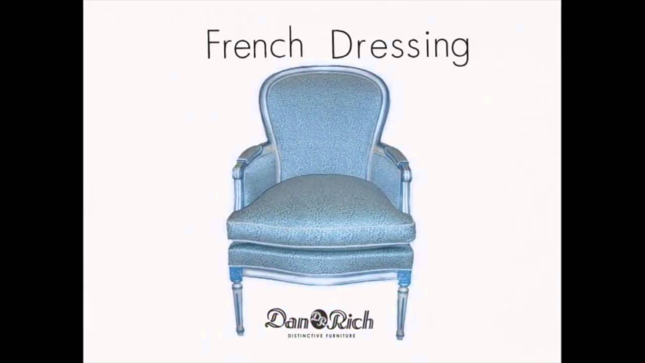 French Dressing   YouTube
