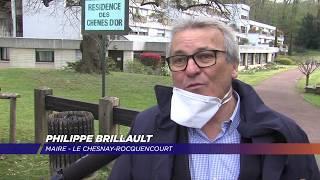 Yvelines | La gestion d'une ville en temps de crise sanitaire