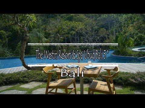 The Westin Resort & Spa Ubud Bali 5*, Ubud, Bali