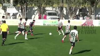 Liga Regional de Fútbol | Torneo Clausura | Automoto (Tornquist) 1 - Atlético Huanguelén 0