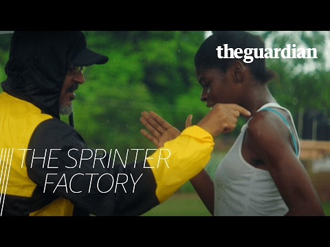 The Sprinter Factory