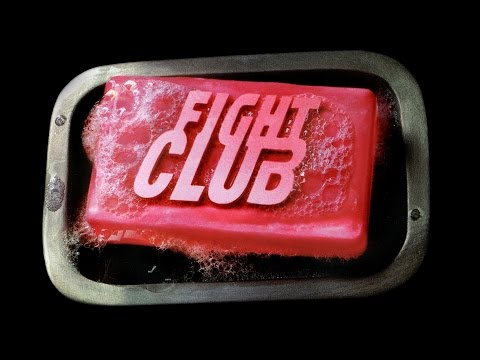 Fight Club Soundtrack - Main Theme (OST)