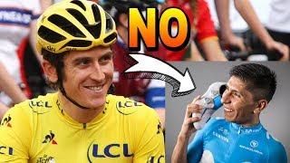 Geraint Thomas DICE NO a Nairo Quintana . Mikel Landa también habla | Previa Tour de Francia 2019