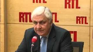 """Syrie : """"Les frappes françaises sont bienvenues"""", dit l"""
