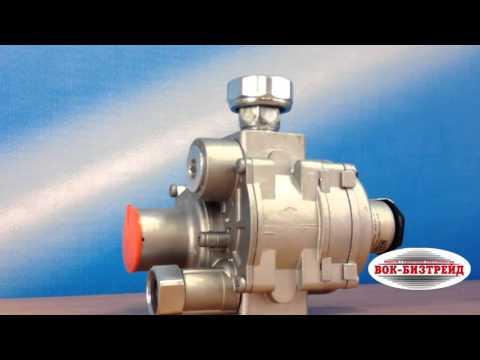 Можно ли подключить к выводу ГРПШ 10 два потребителя газа?