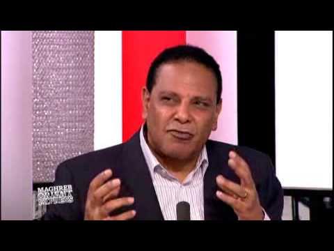 TV5 Monde : Maghreb Orient Express - 25 Septembre 2011