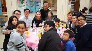 Publication Date: 2019-02-08 | Video Title: 第一屆「 黃大仙天主教小學校友會盆菜晚宴」
