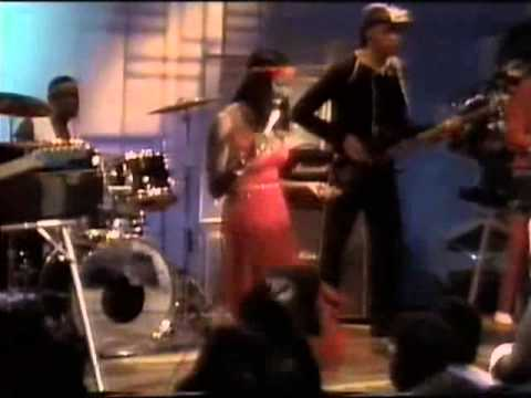 SOS  Band  Just Be Good To Me SOUL TRAIN♫wmv