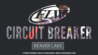 FLW Circuit Breaker | S03E03: Beaver Lake