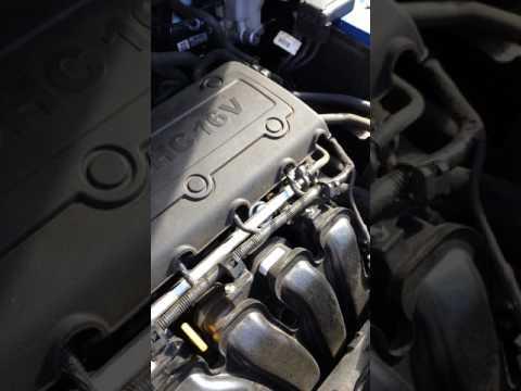 Hyundai ix35 G4KD