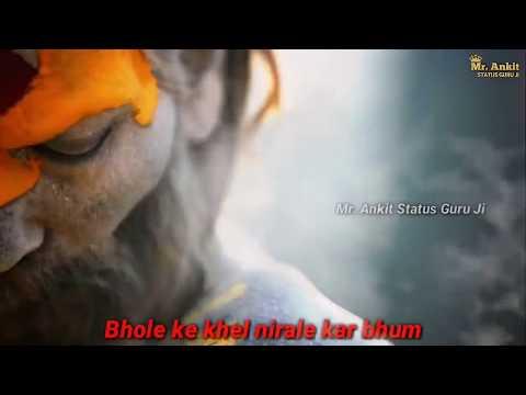 Mahashivratri Mahadev , Whatsapp Status Video