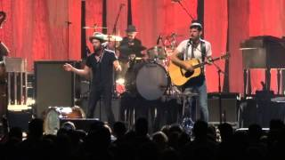 The Avett Brothers - Morning Song - Live at Caesars Windsor, ON on 9-15-15