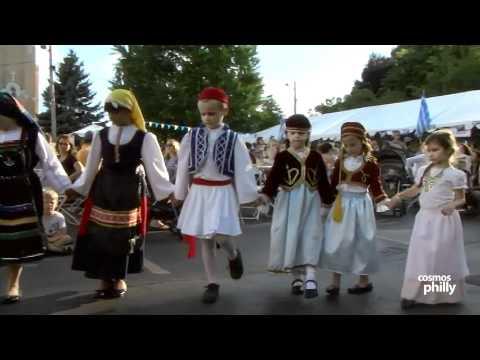 Holy Trinity of Wilmington,  My Big Fat Greek Festival