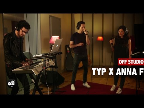 OFF STUDIO - The Young Professionals « All Of It But Me » ft. Anna F.