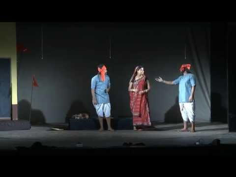 Bengali Theatre Raktakarabi Part-1