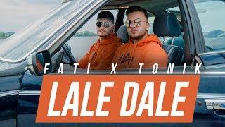 FATI X TONIK - LALE DALE (Official Video) ► Prod. von Don Gima