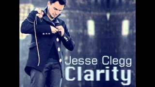 JESSE CLEGG - CLARITY