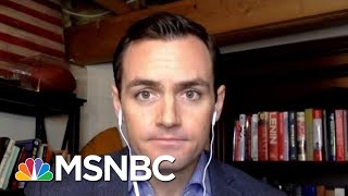 Rep. Gallagher: Pols Should Donate Campaign Funds To Fight Virus | Hallie Jackson | MSNBC