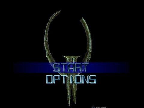 PSX Longplay [263] Quake II
