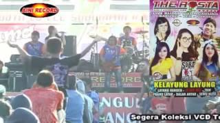 Gambar cover The Rosta Kelangan. (By_PuTra Bangsri Ngetrep City)