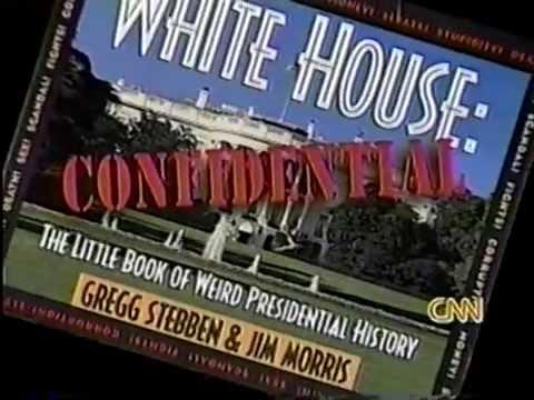 Gregg Stebben Monica Lewinsky CNN White House Confidential