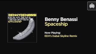 Benny Benassi - Spaceship (EDX