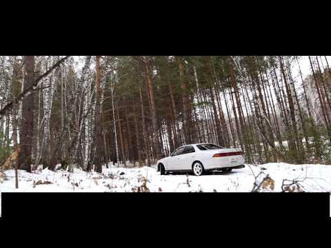 Тест драйв Toyota Mark 2 JZX90 в программе Накказатель