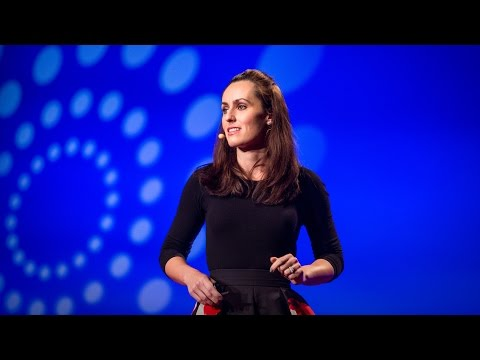 In defense of extroverts | Katherine Lucas | TED Institute