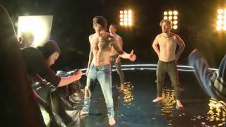 Лоя - Разные (Backstage со съемок клипа)
