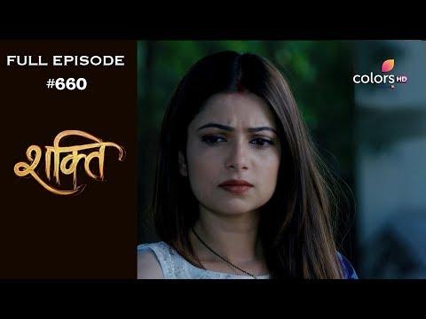 Shakti - 5th December 2018 - शक्ति - Full Episode