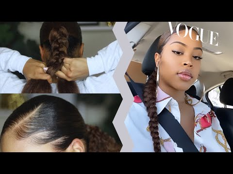 sleek-low-braided-pony-on-natural-hair-|-how-i-slick-my-thick,-curly-hair!