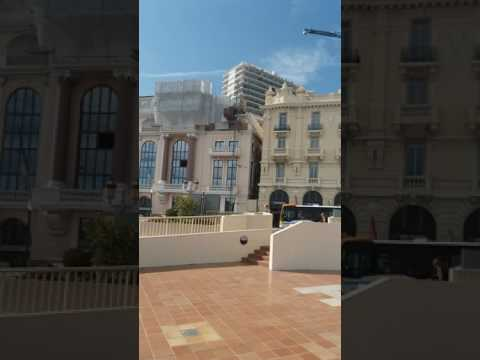 Monaco Monte Carlo travel review