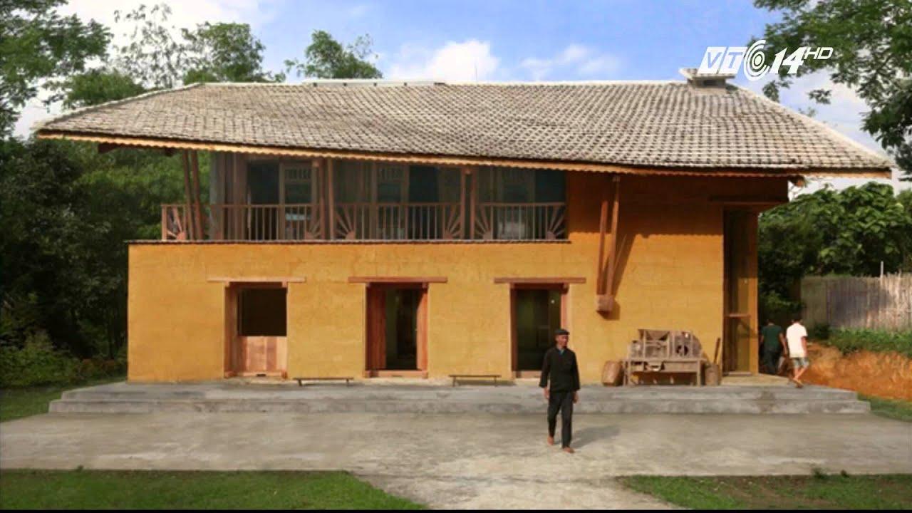 (VTC14)_Ngôi nhà đất hai tầng giành giải kiến trúc xanh Việt Nam