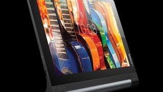 unboxing of Lenovo Yoga Tab 3(2 GB RAM, 16 GB , 8