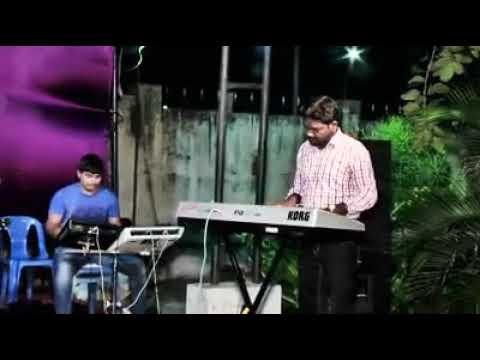 Rajula Raja Ranai unavada live worship song