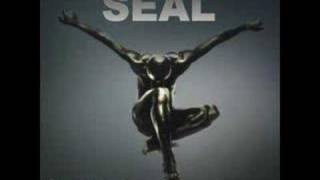 Seal - Amazing (Thin White Duke Edit)