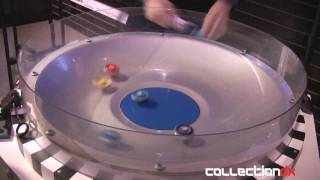 NYTF 2010: Hasbro - Beyblade Metal Fusion - CollectionDX thumbnail