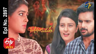 Manasu Mamata | 29th July 2020 | Full Episode No 2897 | ETV Telugu