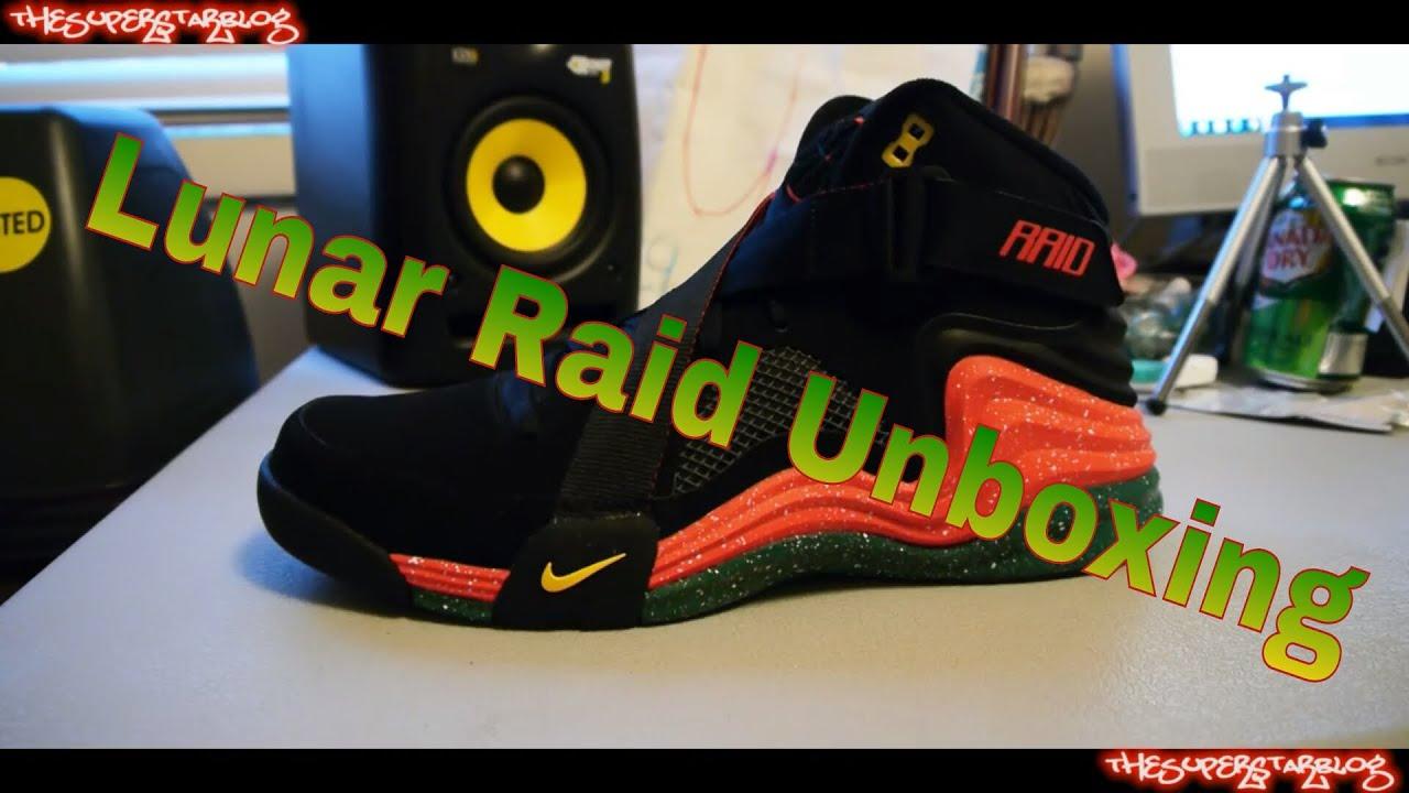 Nike Lunar Raid Peace Urban Jungle 2014 - YouTube 833943f548