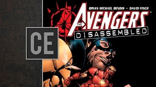 Comics Explained: Disassembled - 1 of 4 - Death of Scott Lang