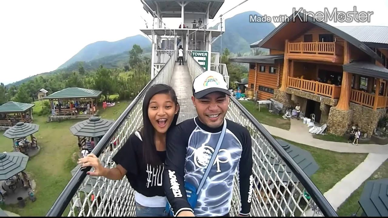 campuestohan highland resort talisay bacolod youtube