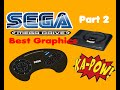 Best Graphics Sega Mega Drive / Genesis Games [Part 2]