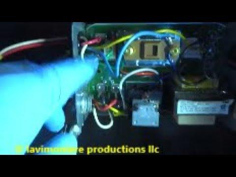 gas boiler will not heat house
