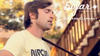 Cheers Elephant - Airliner | Sofar Austin