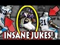 Greatest Jukes in Football History
