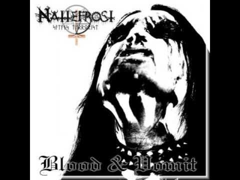 Nattefrost - Blood & Vomit (Full Album) 2004
