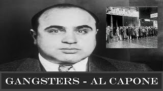 Gangsters Episode 1: Al Capone