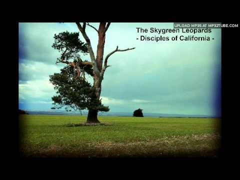 The Skygreen Leopards - Disciples Of California