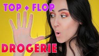 5 TOP & FLOP Drogerie Produkte | Hatice Schmidt