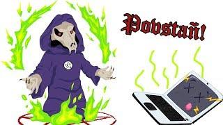 Zachráním počítač před černou smrtí? ☆REFLOW☆